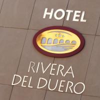 Rivera del Duero, hotel en San Esteban de Gormaz