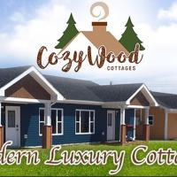 Cozy Wood Cottages, hotel em Reidville