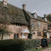 The Falkland Arms, hotel in Chipping Norton
