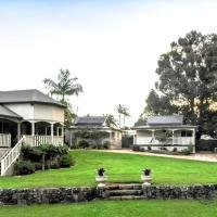 Bangalow Guesthouse, hotel in Bangalow