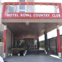 Hotel Royal Country Club, hotel near Lal Bahadur Shastri International Airport - VNS, Varanasi