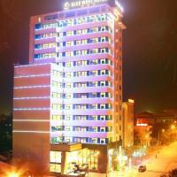 Blue Wave Hotel, khách sạn ở Cửa Lò