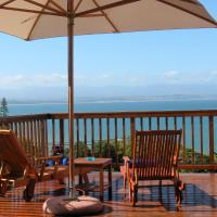 Aquamarine Guest House, hotel in Mossel Bay