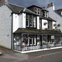 Buchan Guest House, hotel in Moffat