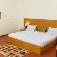 Qualer Apartments & Hotels, hotel in Jos