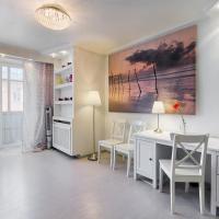 Apartment na Zamorenova 9