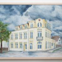 Hotel Modrá hvězda Sadská, hotel v Sadské