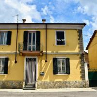 36 Viale Europa, hotel in Rivanazzano