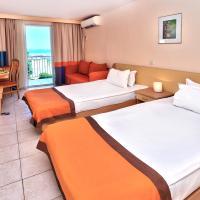 Kaliopa Hotel, hôtel à Albena