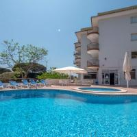 Apartamentos AR Family Muntanya Mar