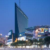 New Era Hotel, отель в Куньмине