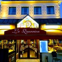 Le Querrien, hotel in Cancale