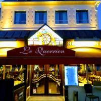 Le Querrien, hôtel à Cancale