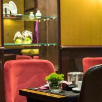 坎皮耶羅酒店,威尼斯的飯店