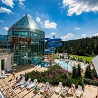 Hotel BUKOVINA – hotel w Bukowinie Tatrzańskiej