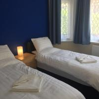 Southend Central Hotel, hotel in Southend-on-Sea