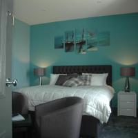Maryfield House Hotel, hotel in Lerwick