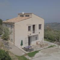 Casa Margaret, hotell i Collesano