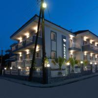 Saint Lucas Suites, hotel in Nea Potidaea