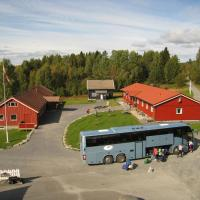 NMS Camp Sjusjøen