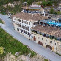 Hotel Ajka, hotel in Berat