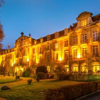 Dorint Resort & Spa Bad Brückenau, Hotel in Staatsbad Brückenau