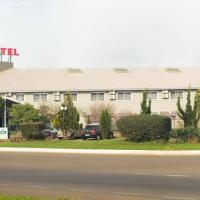 San Bernardo Park Hotel, hotel in Vacaria