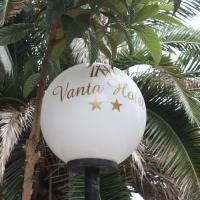 Vanta Hotel, готель у місті Ліменас