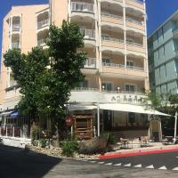 Sirena Boutique Hotel, hotel in Gabicce Mare