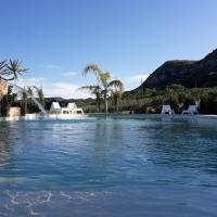 La Suite Di Segesta, hotel in Calatafimi
