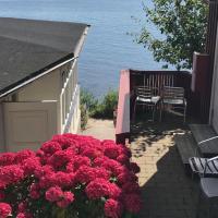 Vens Vandrarhem, hotel in Sankt Ibb