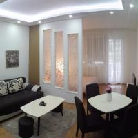 Apartman Kralj, отель в Бане-Ковиляче