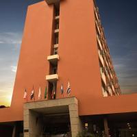 Altadomo Hotel, hotel in Santa Maria