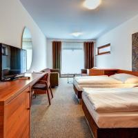 Hotel Iberia, hotel in Opava