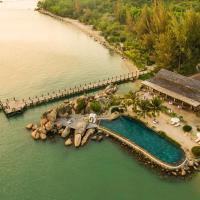 L'Alya Ninh Van Bay, hotel in Ninh Van Bay