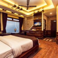 Amba Regency, hotel in Gangtok