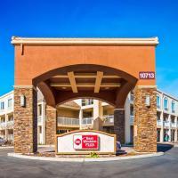 Best Western Plus Rancho Cordova Inn, hotel in Rancho Cordova