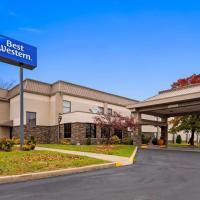 Best Western Monroe Inn, hotel in Monroe