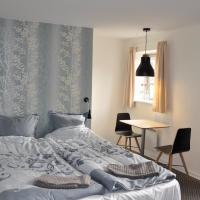 Lundsgaard Bed & Breakfast, отель в городе Фоборг