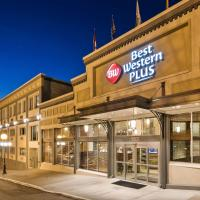 Best Western Plus Baker Street Inn & Convention Center