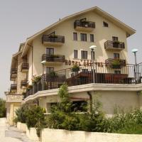 Hotel Cristal, hotel a Roccaraso