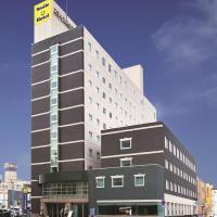 スマイルホテル旭川、旭川市のホテル