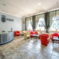 Hotel Otakar, hotel sa Prague