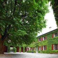 I giardini segreti di Villa Marcello Marinelli, hotell i Cison di Valmarino