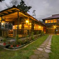 Munlom Nature Resort, hotel in Mangan