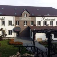 La Maison Hotel, hotel in Orhei