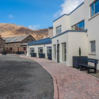 Wild Atlantic Hostel, hotel in Leenaun