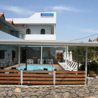 Naiades Almiros River Hotel, hotel a Agios Nikolaos