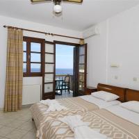 Achinos Apartments, hotell i Kokkari