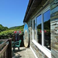 Garyvoe Cottage